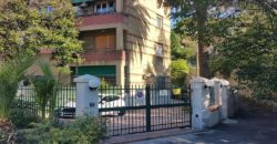 Quarto – Via Carrara