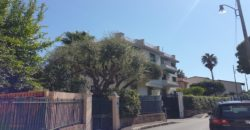 Nervi – Via G. Pescetto