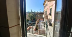Nervi – Piazza Antonio Pittaluga