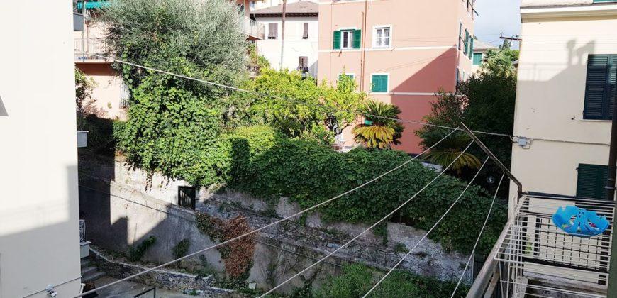 Nervi – ad. Piazzetta Pittaluga