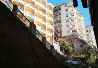 San Fruttuoso – Via Giovanni XXIII