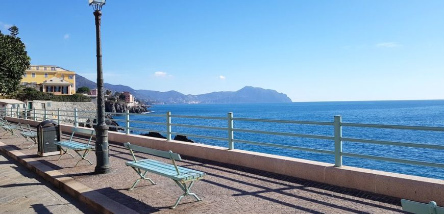 Nervi – Via Drago