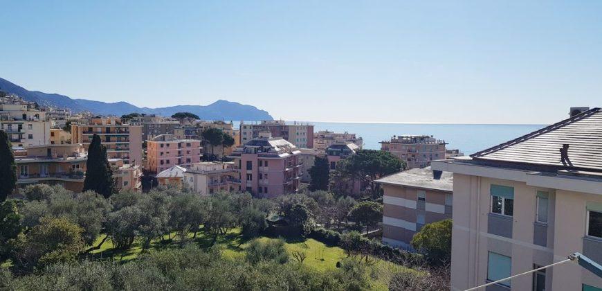 Quinto – Via Fabrizi