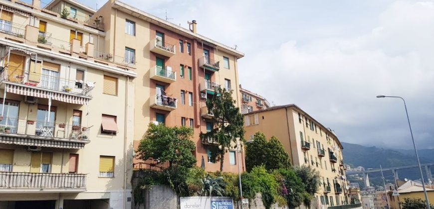 Borgoratti – Via Elvezia