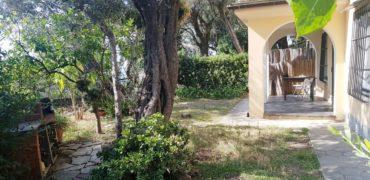 Pieve Ligure – Via Milite Ignoto