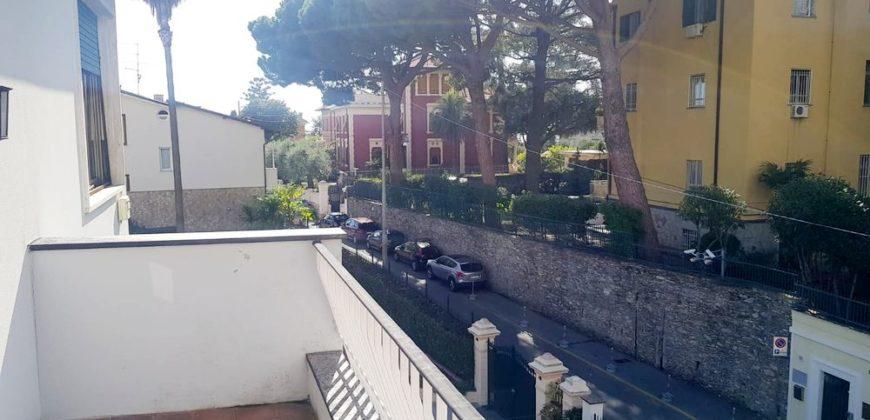 Nervi – Via Ghirardelli Pescetto