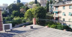 Nervi – Capolungo Via Aurelia