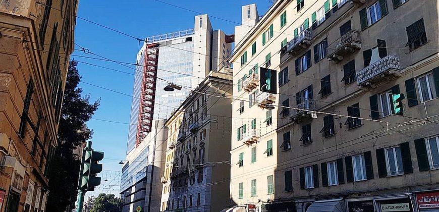 Foce – Corso Buenos Ayres