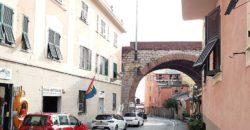 Nervi – Via Gazzolo