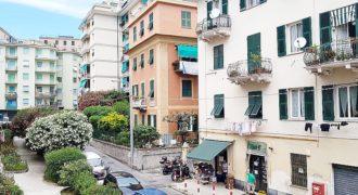 San Martino – Via Massone