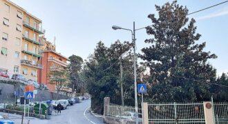 San Fruttuoso – Via Donghi