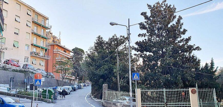 Borgoratti – Via Tanini