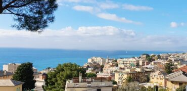 Nervi – Via Bettolo