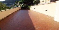Nervi – Via Campostano
