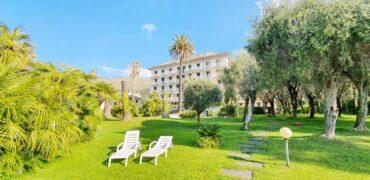 Nervi – Residence Savoia & Savoia