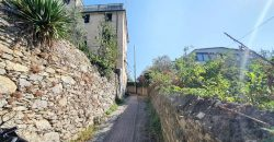 Pieve Ligure – Via alla Chiesa